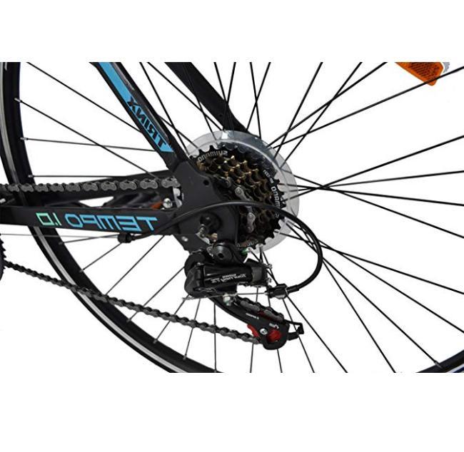 Trinx 700C Bike 21 Racing 56cm Frame NE