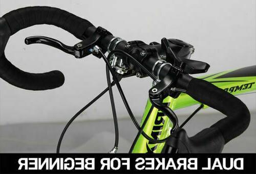 Trinx 700C Bike 21 Racing Bicycle 53/56cm Frame