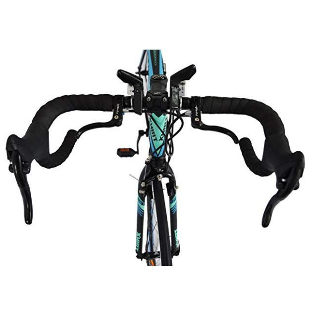 Trinx 700C Bike Shimano Racing 56cm Frame NE