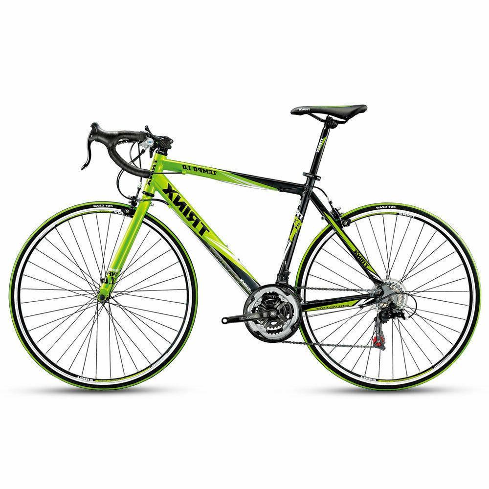 trinx tempo1 0 700c road bike 21