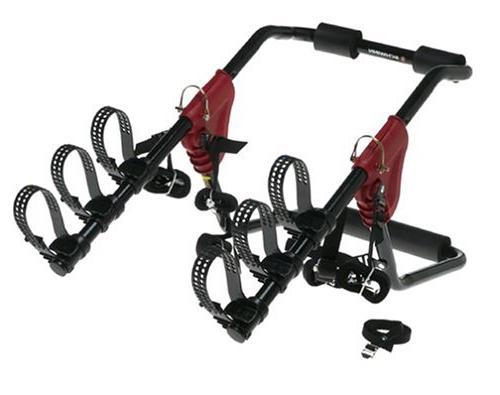 trackrack trunk mount rack