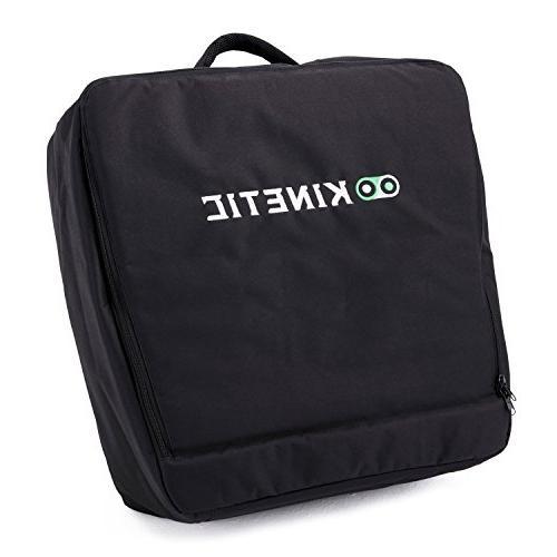 trainer bag