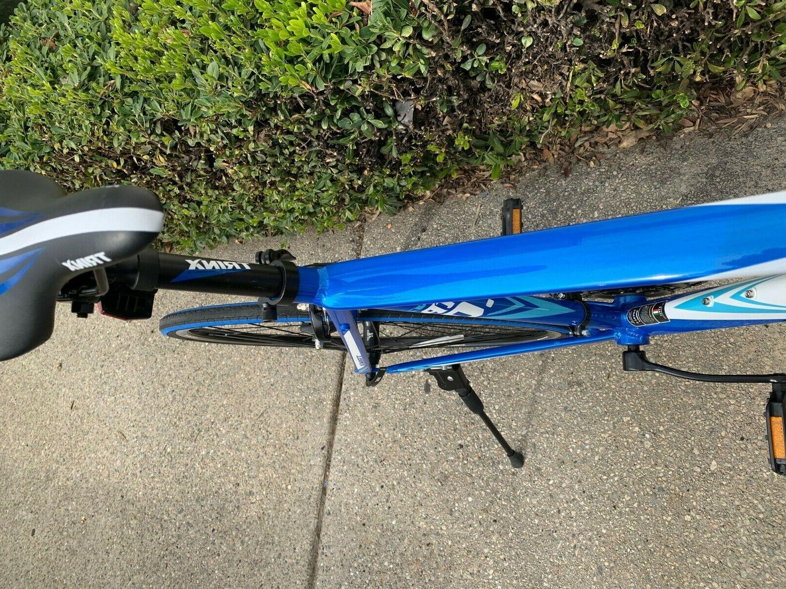 Trinx 700C Road Bike Speed Racing