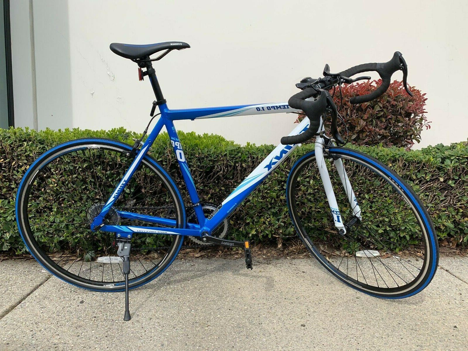 Trinx Bike Speed Racing Bicycle