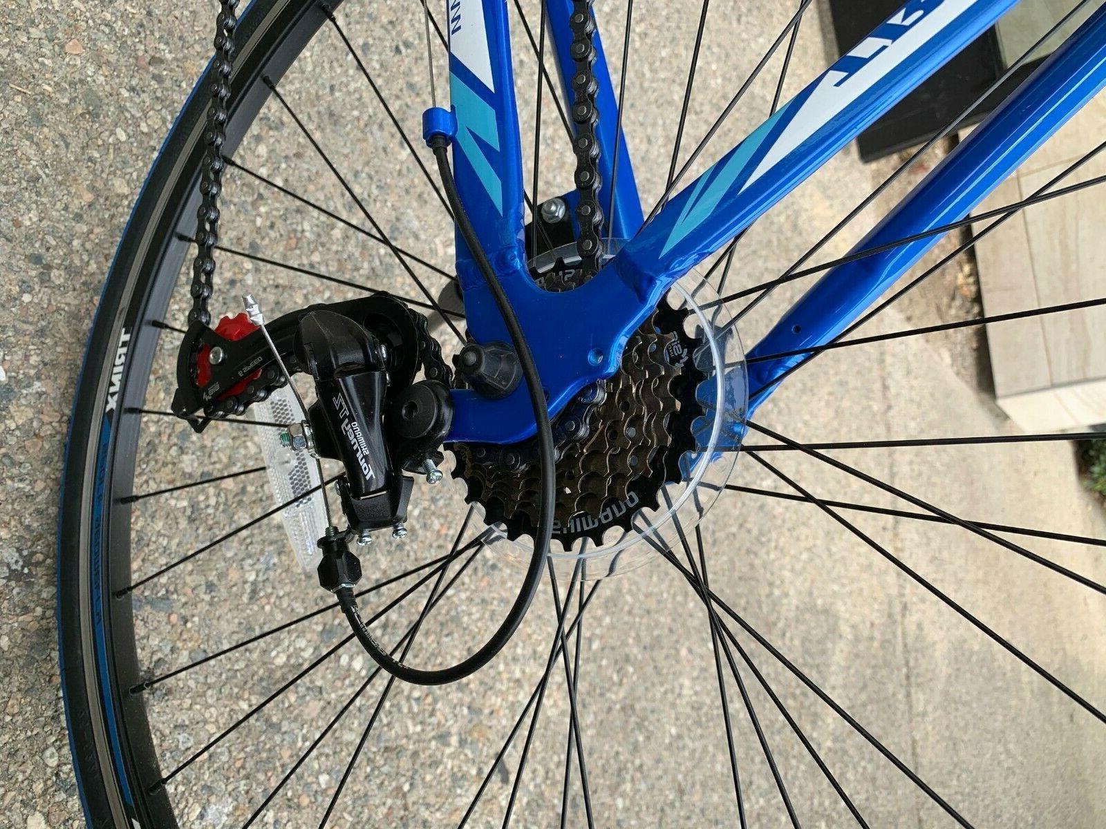 Trinx TEMPO1.0 700C Bike 21 Speed Racing