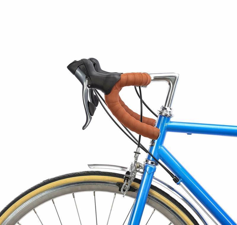 6KU Troy Classic Road Bike, City Retro Commuter