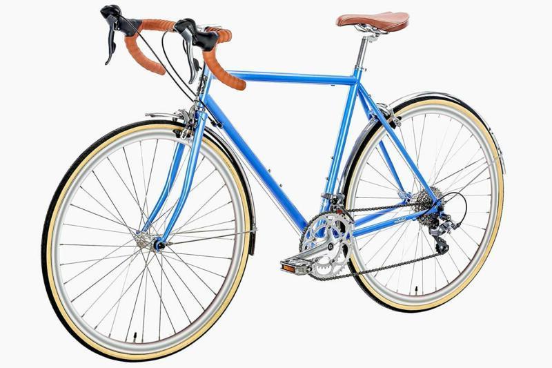 6KU Road City Bike