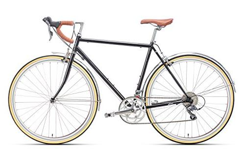 troy classic road bike