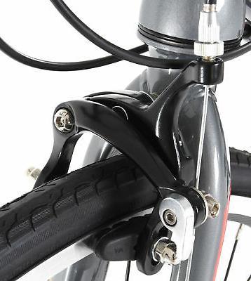 Vilano TUONO 2.0 Road Bike 21 Shimano