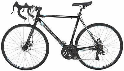 Vilano TUONO Aluminum Road Bike Disc Brakes, 700c