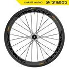 Two Wheels Rim Stickers for Road Bike Bicycle MAVIC COSMIC C