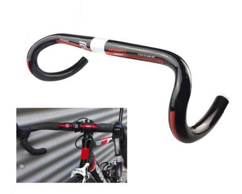UD Drop Handlebar MTB Bike Bicycle Ultralight