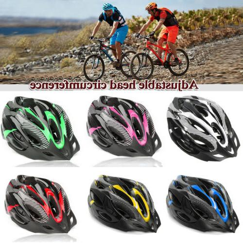 US Bicycle Helmet Road Adjustable Mountain Bike