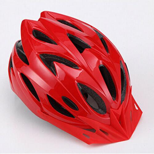 USA Adult Helmet Men Mountain Bicycle Bike Helmet