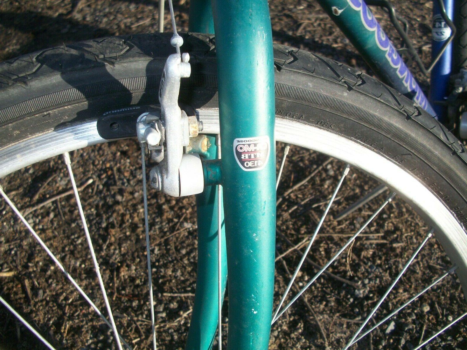 Bike Kenda Weinmann