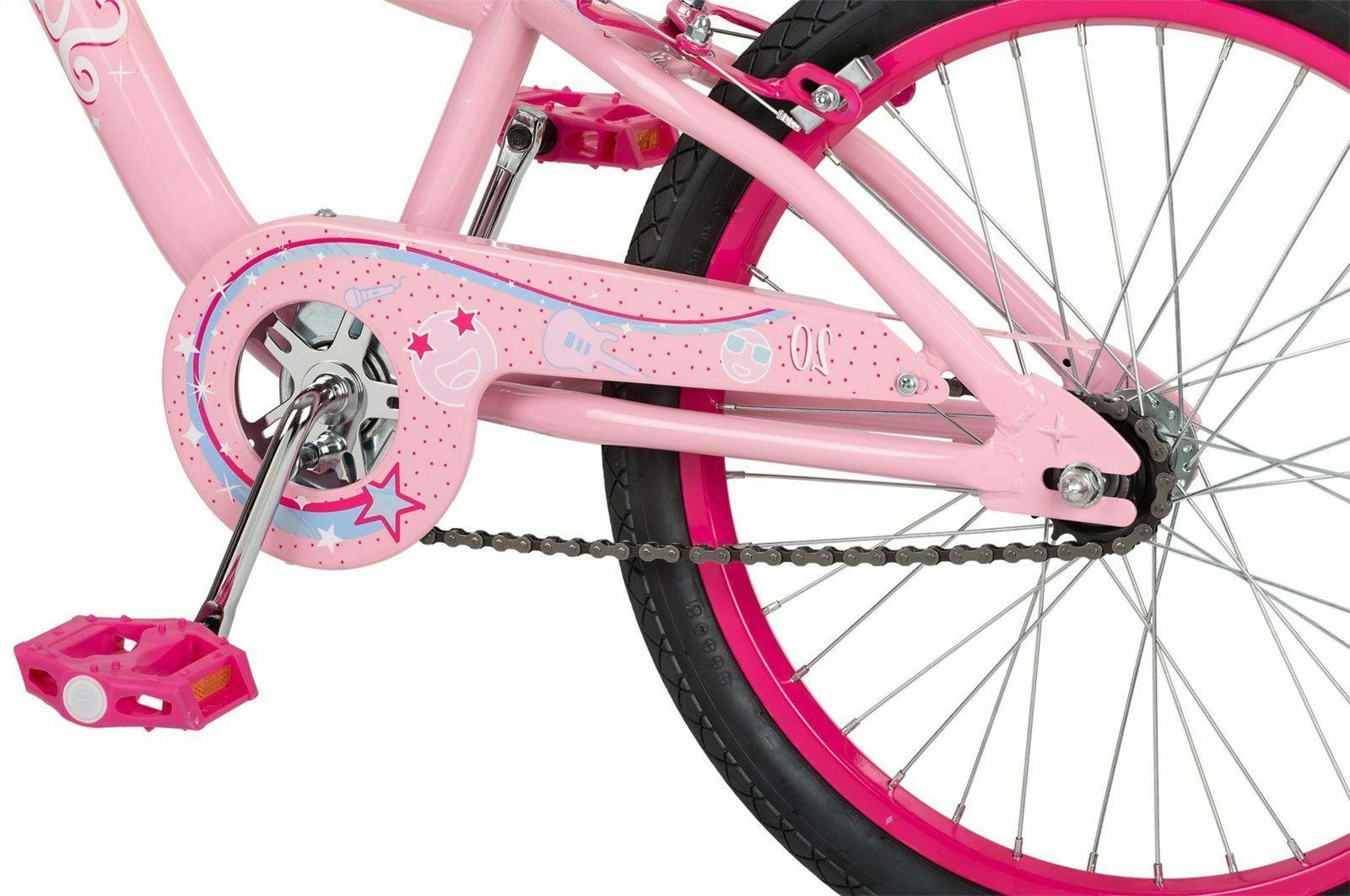 Schwinn Bike, 20-inch wheels, single speed, pink