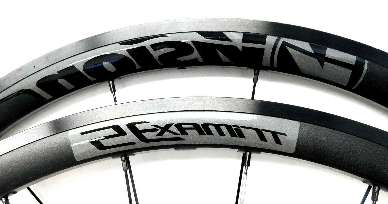 Vision Trimax 35 Bike 700c Aluminum Clincher Shimano/SRAM
