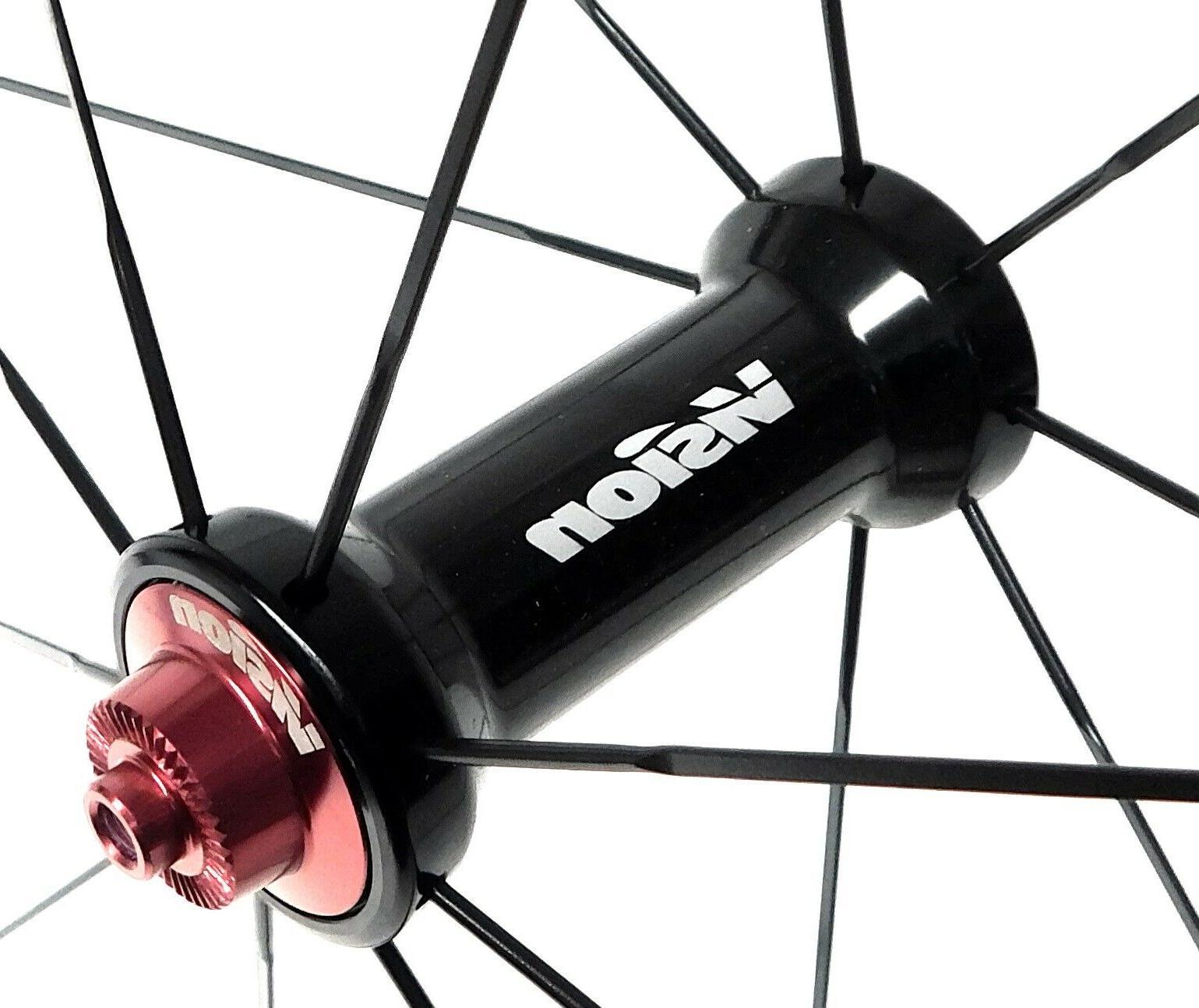 Vision Bike Clincher 11s