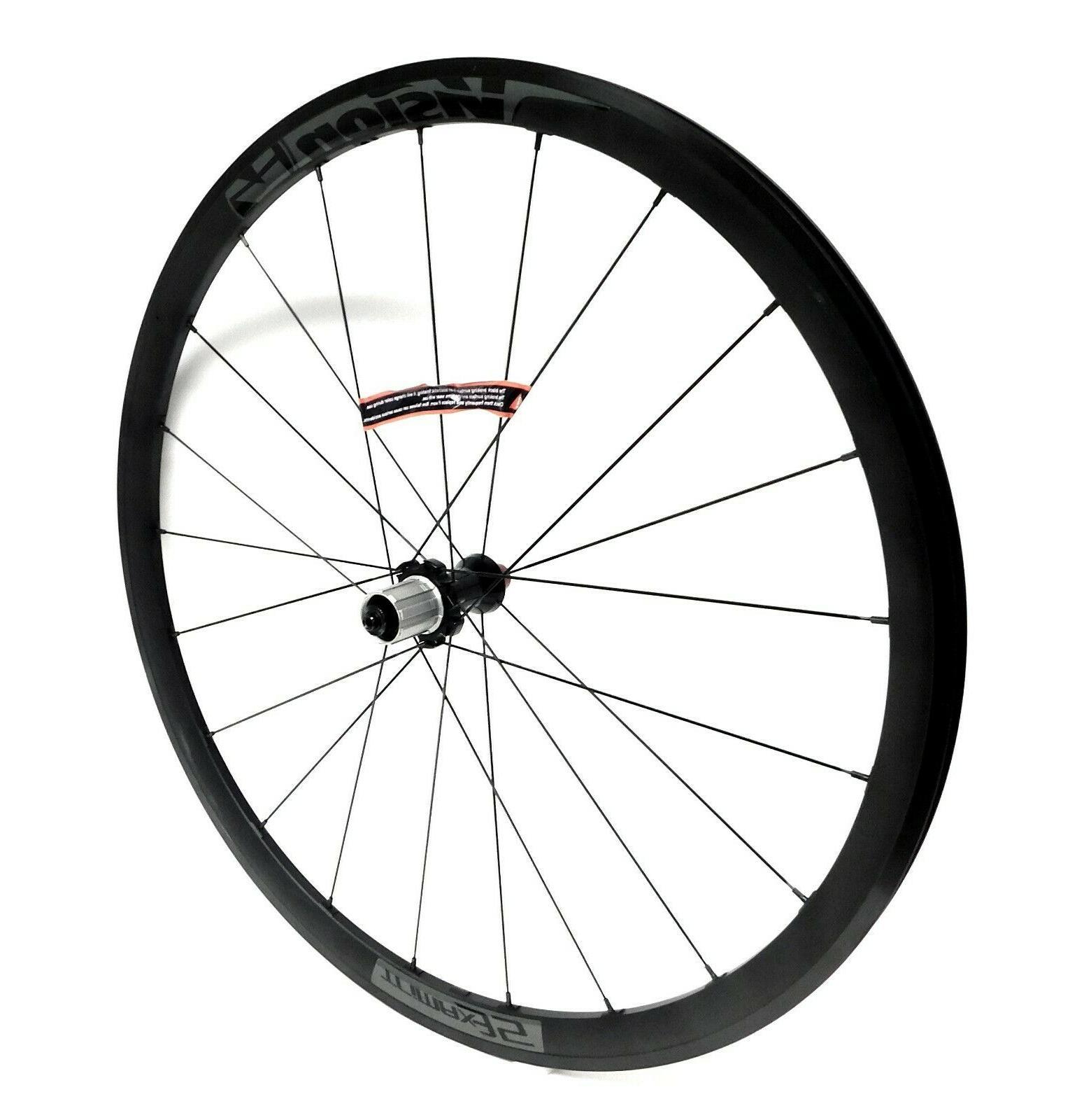 Vision Bike 700c Clincher 11s New
