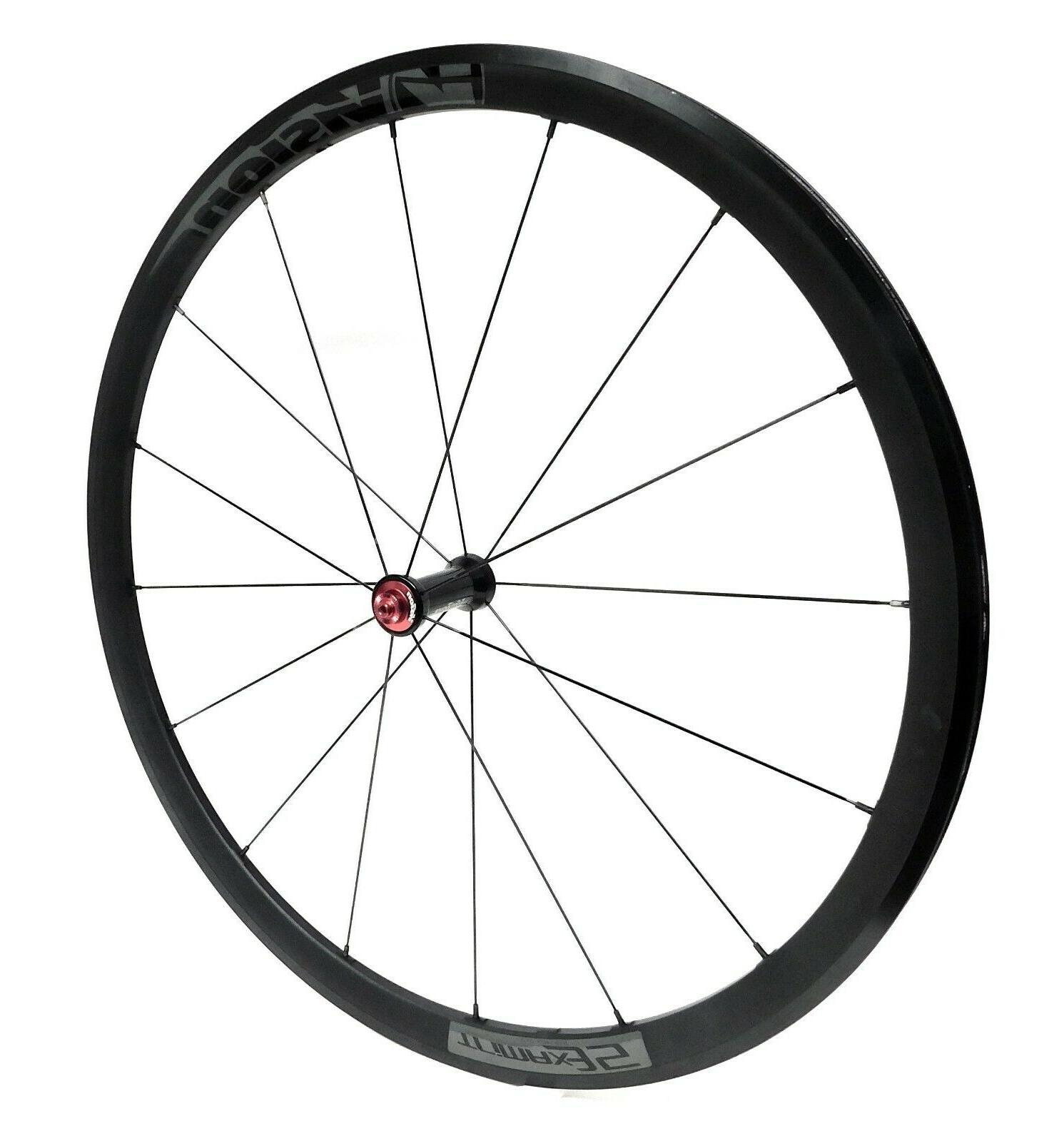 Vision Trimax 35 Bike Wheelset Clincher Shimano/SRAM 11s