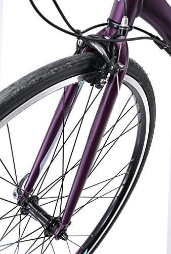 Schwinn 1400 700C Purple,