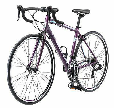 Schwinn 700C Wheel Purple, 48 cm/One Size