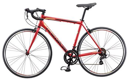 Schwinn Volare Road Bike, 700c/28 inch size, 53cm/Medium