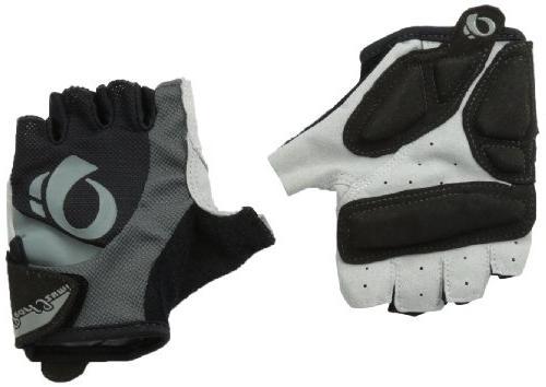 Pearl Izumi Women's W Select Glove, White, Small