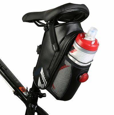 Allnice Waterproof Bike Seat Bag Mountain Road MTB Bike Bicy