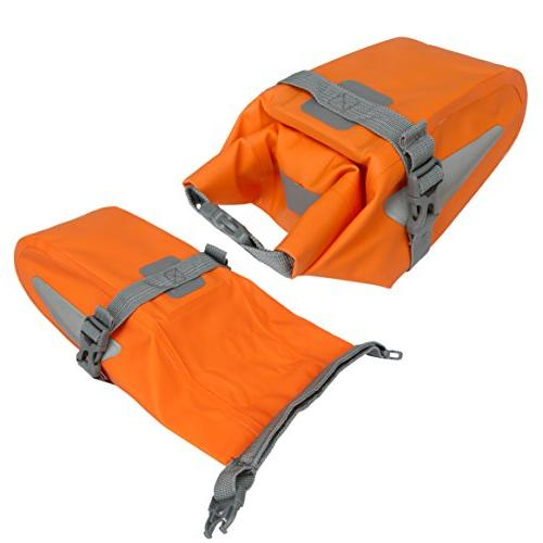TOURBON Waterproof Bag Seat Tail -