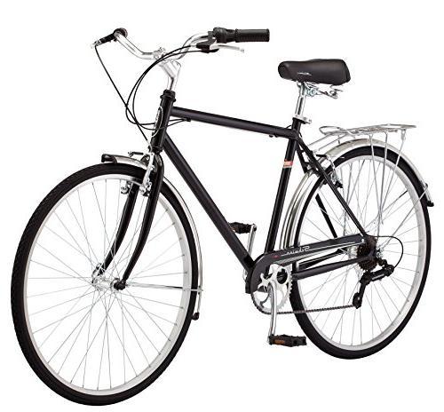 wayfarer hybrid bike