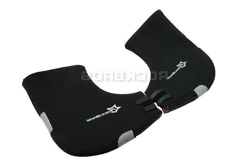 New Gloves Handlebar