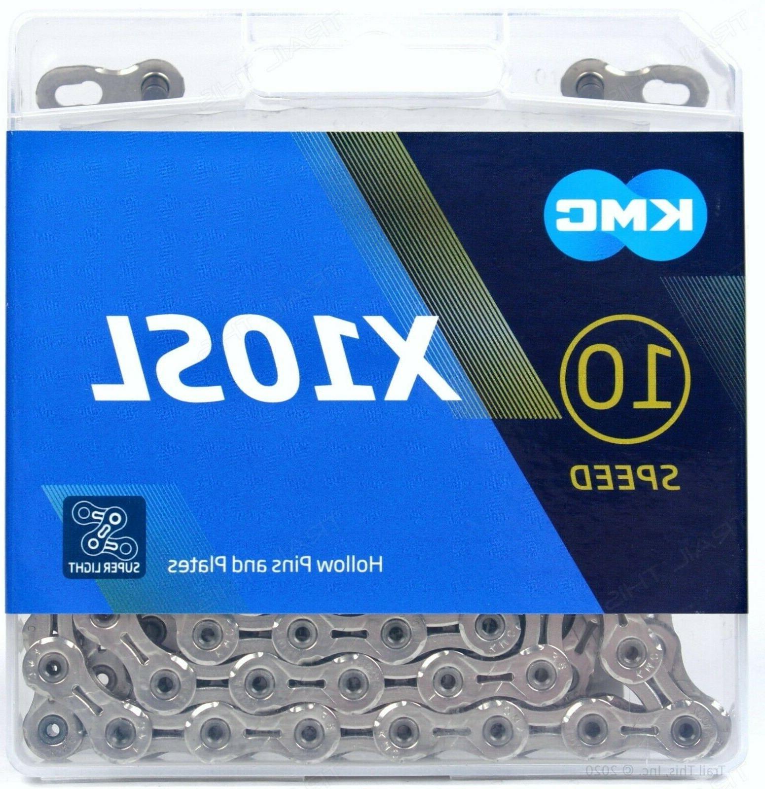 x10sl 116 links chain