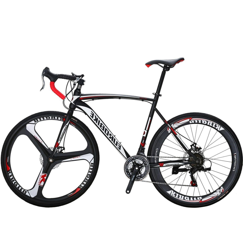 xc550 road bike 21 speed racing bicyle