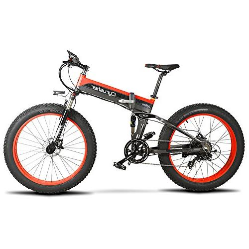xf690 plus 10ah electric bicycle