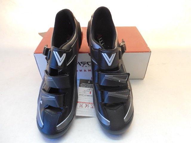 Vittoria Zoom Road Bicycle Bike Shoe Men's US 10.5 EU 44.5 B