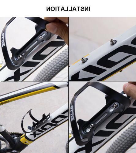 ZTTO Ultralight Bottle Cage Holder For MTB