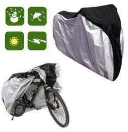 L Waterproof Outdoor Bicycle Bike Cover For Mountain and Roa