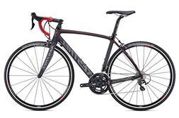 Kestrel Legend Shimano Ultegra Bicycle, Satin Carbon/Black,