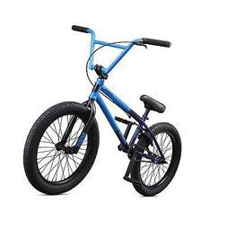 Mongoose Legion L80 Boy's Freestyle BMX Bike, 20-Inch Wheels
