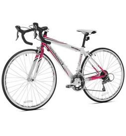 Giordano Libero 1.6 Road Bike, Ladies