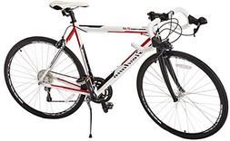 Giordano Libero 2.0 Road Bike, Medium, White