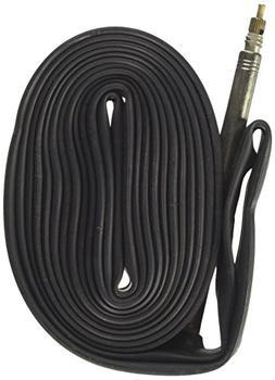 Continental Light 80mm Presta Valve Tube, Black, 700 x 18-25
