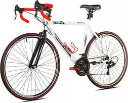 Lightweight Genesis 700c Saber Men's Road Bike, Medium W/ 21