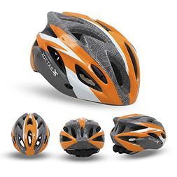 ChezMax Lightweight Breathable Airflow Bike Helmet Specializ
