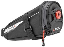 Louis Garneau Little LG-Race Cycling Bag, Black