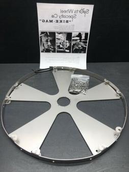 """Mag Wheel Kit For Schwinn Stingray S2 20"""" Banana Seat Musc"""
