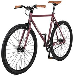 Retrospec by Westridge Mantra V2 Single Speed Fixed Gear Bic