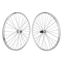 Mavic Elite Silver Road Bike Wheelset Shimano 105 5800 9 10