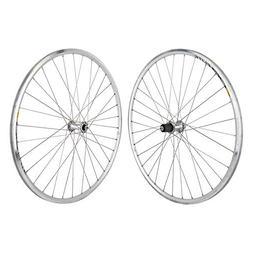 Mavic Elite Silver Road Bike Wheelset Shimano 105 5800 9 10